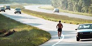 Las precauciones que un runner ha de tener para su seguridad vial