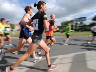Formas de entrenar tu ritmo de carrera para ser más veloz y eficiente