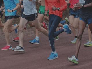 Grupos de running: 10 cosas que debes saber en tu primer día