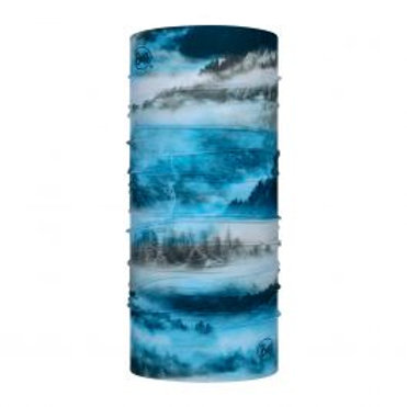 Buff Tubular Original Hollow Blue