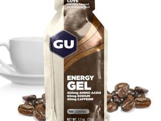 ¿Por qué algunos geles energéticos contienen cafeína?