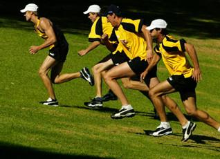 Correr en cuestas: consejos y beneficios