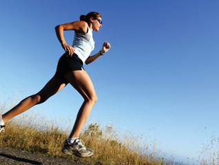 Músculos que actúan en tu Running