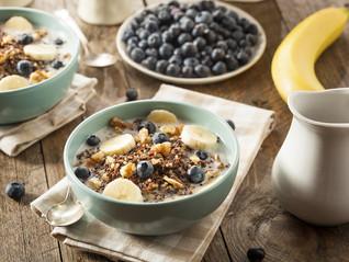 Usa tu desayuno a tu ventaja