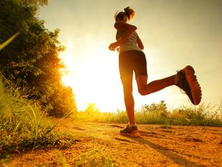 Salir a correr por la mañana: todo lo que tienes que saber