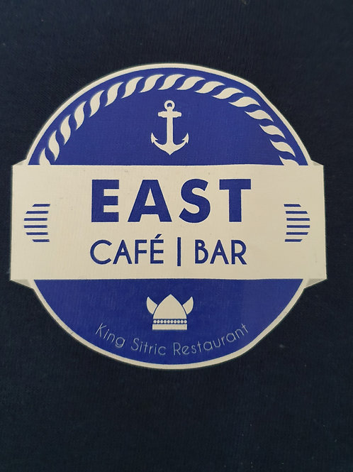 East Cafe Bar T-Shirt
