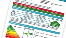 Energy-Performance-Certificates