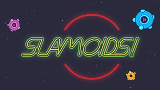 Slamoids