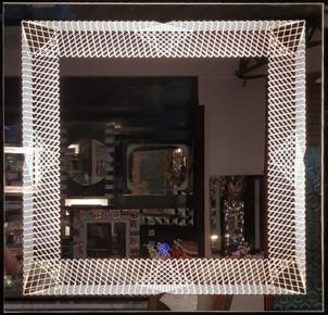 Designer LED Mirror