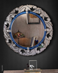 Classic Venetian Mirror