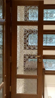 Vgroove Door Panels
