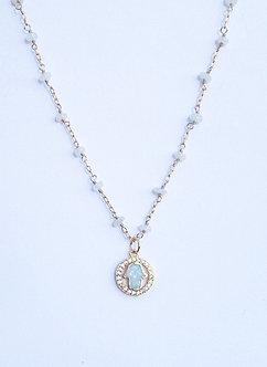 Opal Hamsa