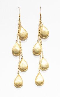 Four Drop Earrings