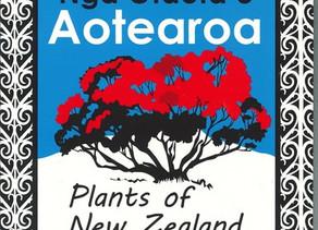 Ngā Otaota ō Aotearoa: Plants of New Zealand by Christine Dale