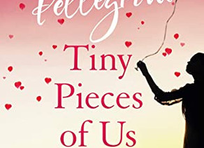 Tiny Pieces of Us by Nicky Pellegrino