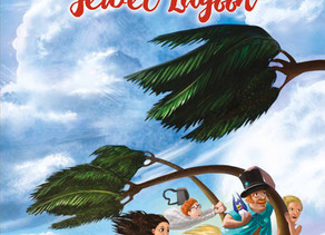 Win a copy of Elastic Island Adventures: Jewel Lagoon