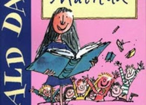 How to Control the Annoying Adults in Your Life: Tips from Roald Dahl