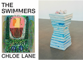 The Swimmers by Chloe Lane