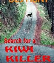Search For A Kiwi Killer by Des Hunt