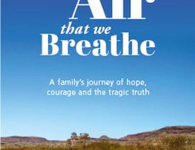 The Air that we Breathe by Kara Douglas