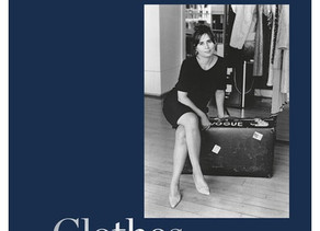 Clothes… and other things that matter by Alexandra Shulman