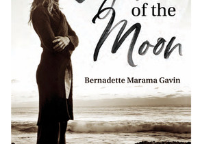 Win a copy of By the Light of the Moon by Bernadette Marama Gavin