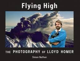 Win a copy of Flying High by Simon Nathan