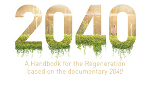 Win a copy of 2040 by Damon Gameau