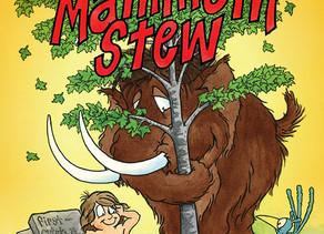 Win a copy of Mammoth Stew by Bob Darroch