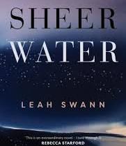 Sheer Water by Leah Swann