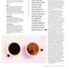 M2 Women's Magazine
