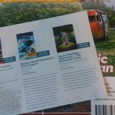 RV Travel Lifestyle Magazine