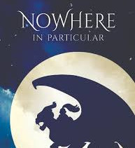 Win a copy of Nowhere in Particular by Joy H. Davidson