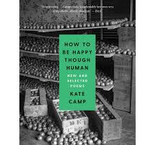How to be happy though human by Kate Camp