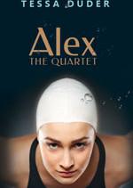 The Alex Quartet by Tessa Duder