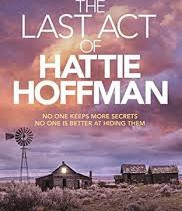 The Last Act of Hattie Hoffman by Mindy Mejia