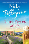 Tiny Pieces of Us - Nicky Pellegrino_PAP