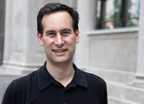 David Levithan: An Introduction