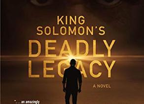 King Solomon's Deadly Legacy by John Fergusson