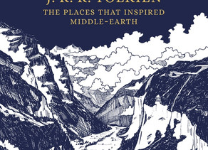 The Worlds of J.R.R. Tolkien: The Places That Inspired Midde-Earth by John Garth