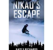 Nikau's Escape by Kate S Richards