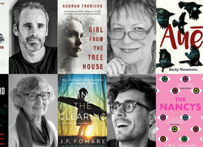 Fresh perspectives and first-time offenders: 2020 Ngaio Marsh Awards finalists revealed
