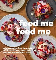Feed Me, Feed Me by Fran Mazza