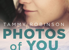 Win a copy of Photos of You by Tammy Robinson