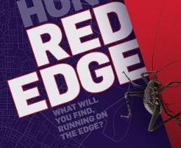 Red Edge by Des Hunt