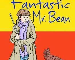 Fantastic Mr Bean by Mary-anne Scott