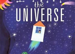 I Am The Universe by Vasanti Unka