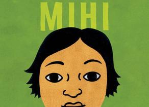 MIHI by Gavin Bishop