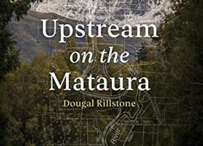 Upstream On The Mataura – A Fly Fisher's Journey to Source by Dougal Rillstone