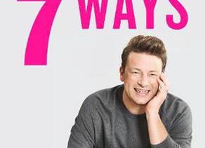 7 Ways with Jamie Oliver